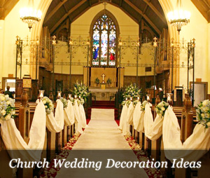 Church wedding decoration ideas church wedding decoration ideasg junglespirit