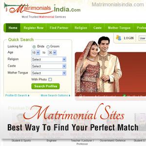 Best matrimonial site for divorcees