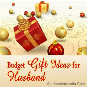 Budget Gift Ideas For Husband MI