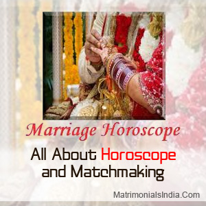 All about Horoscopes and Match Making Services