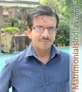 38 yrs, Brahmin-Saraswat, Uttar Pradesh, India