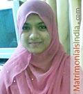 Kerala Beautiful Muslim Girl Profile No