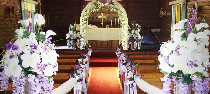 Wedding Ceremony Atheist Wedding Ceremony: Important Events Of A Christian Wedding Ceremony