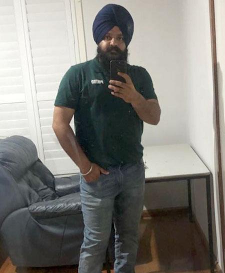 MI739585 - 31yrs Sikh Australia Matrimony