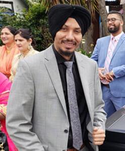 MI849411 - 29yrs Sikh USA Matrimony