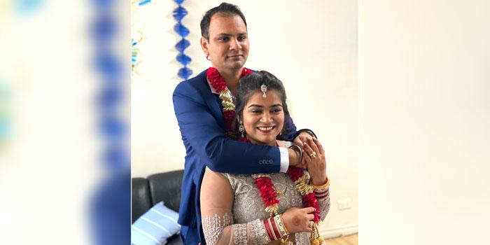 Success Story of Megha Salvi and Sandeep Thakur