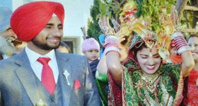 Mandeep & Karandeep Matrimony Success Story