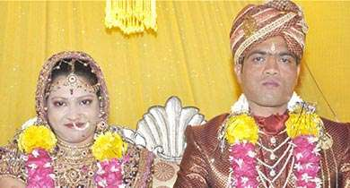 Shikha & Sanjay Matrimony Success Story