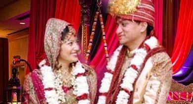 Sneha with Navneet Matrimony Success Story