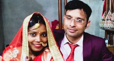 Rakesh and Milan Matrimony Success Story