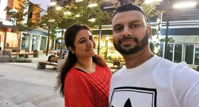 Rahul and Rekha Pawaria Matrimony Success Story