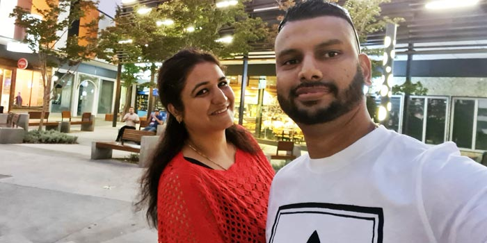 Success Story of Rekha Pawaria and Rahul