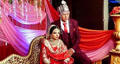 Rajesh Kumar and Palwinder Matrimony Success Story