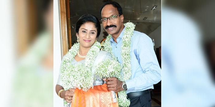 Success Story of Sapna and Mathew  Kurian